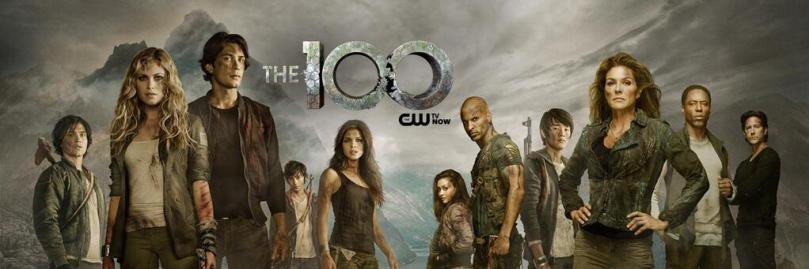 the-100-season-2-first-poster